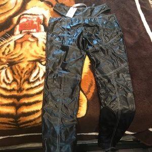 I.AM.GIA Pants - Paris pant in black